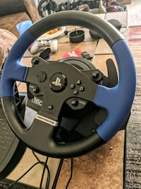 Thrustmaster 150 for racing games