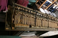 Antique piano keys and insides Johnstown, 80534