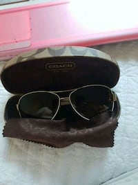 coach sunglasses Port Coquitlam, V3C 3J4