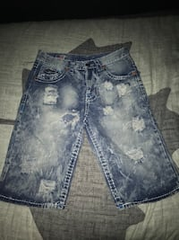 True religion jean shorts Ajax, L1S 3W3