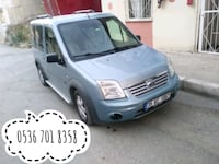 Ford - Tourneo Connect - 2012 Uzundere Mahallesi, 35120