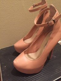 Breckelles High Heels Shreveport, 71104