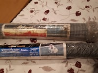 Wire Netting / Fencing, 2 different rolls Waterloo