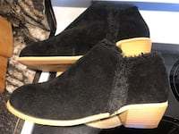 Ankle Boots Simcoe, N3Y 4V8