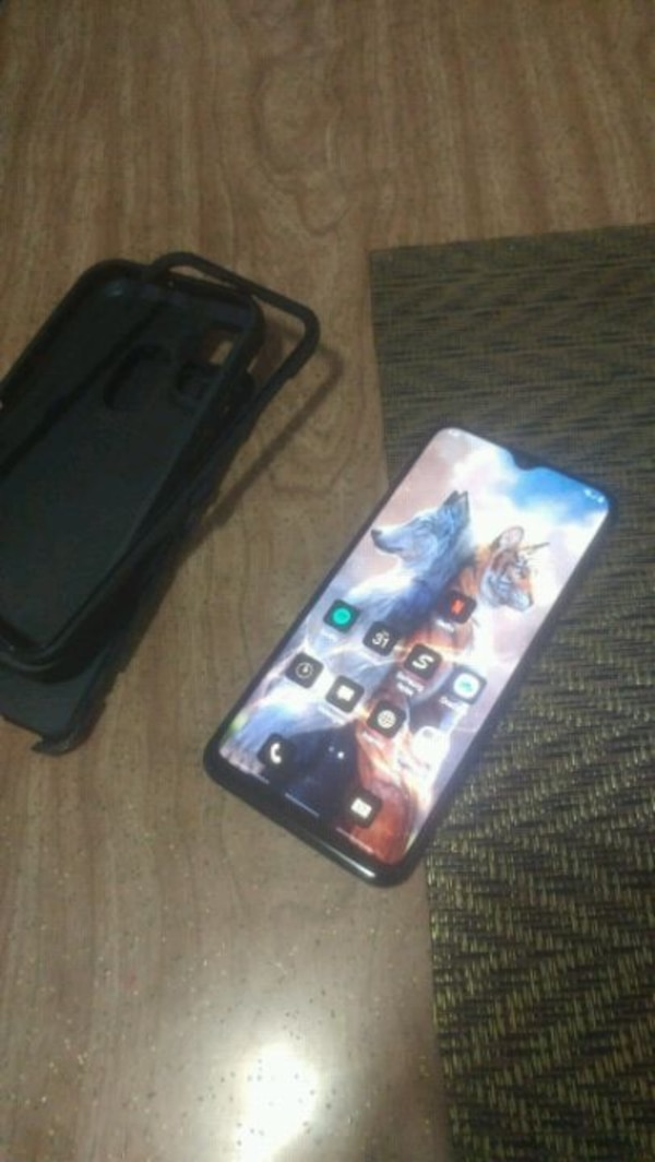 Samsung galaxy A20s For sale $180 obo 596d1694-d351-4b5c-a580-a4d9d659a72c