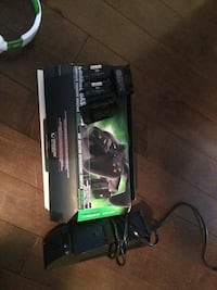 Xbox1 charger dock and 3 battery packs Edmonton, T5Z 0C6
