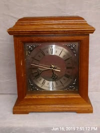 Antique Westminster Chime Mantle/Table Clock Albuquerque, 87112