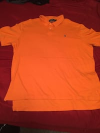 2xl Ralph Lauren Polo collard shirts