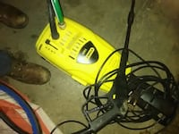 Stanley 1500 electric power washer Palo Alto, 94306