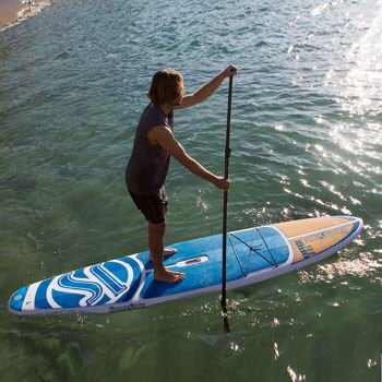 Jimmy Styks Paddleboard