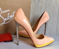 Christian Louboutin Vaughan, L4H 3A6
