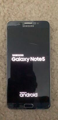 Samsung Galaxy Note 5 UNLOCKED Springfield, 22151