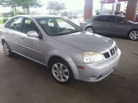 2004 Suzuki Forenza 4 doors 4 Cylinders 59 k miles Falls Church, 22046