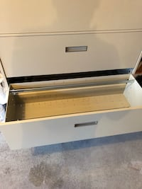 File cabinets. Naperville, 60564