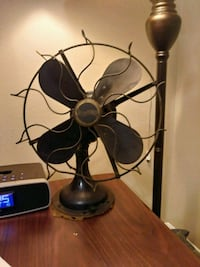 Antique fan Chalmette, 70043