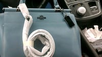 Coach purse authentic new with paperworki Middle River, 21220
