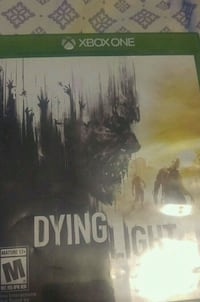 Dying Light Xbox one verson Chicago, 60651