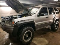 Jeep - Grand Cherokee - 2000 Holyoke, 01040