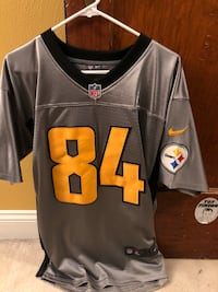 Pittsburgh Steelers Antonio Brown Jersey Lower Burrell, 15068