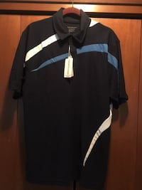 Brand New Men's Golf/Polo Shirts Winnipeg