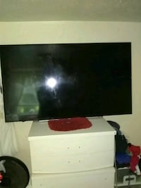 Toshiba flat screen smart TV with remote and stand South Bend, 46628