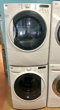 Kenmore Front load washer and electric dryer set Upperco, 21155
