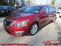 2013 Nissan Altima 4dr Sdn I4 2.5 SL *Ltd Avail* Baltimore