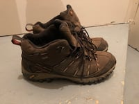 Merrell men's hiking shoes/ boots.
