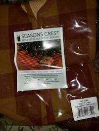 brand new tree skirts Hagerstown, 21740