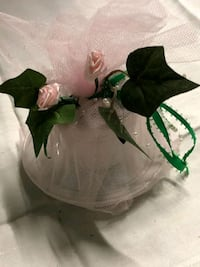 Mini Cup and Saucer Gift
