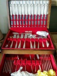 Silver Cutlery Richmond Hill, L4C 3Y8