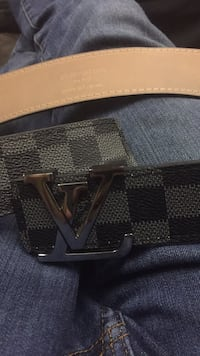 Louie Vuitton belt Vaughan, L4L 1L4