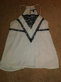 Express XS tank top mint condition Cary, 27518
