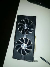 black and gray graphics card  Round Rock, 78664