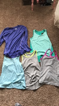 Workout Tops Aldie, 20105