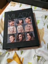 Milady cosmetology textbook newest edition 13th