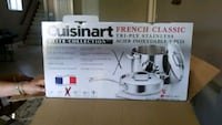 Brand new Cuisinart Elite collection Newmarket, L3Y