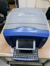 Brady bbp 85 label printer Petroliş Mahallesi, 34862