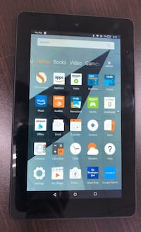 """Amazon FireHD 8Tablet 8"""" Display West Palm Beach, 33401"""