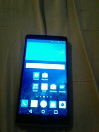 """LG G STYLO..5.7"""" SCREEN..BOOST MOBILE. VG COND."""