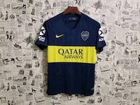Camisetas Boca Juniors 2019  Madrid, 28012