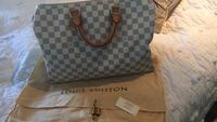 Authentic lv speedy 35 Surrey, V4B 1R5
