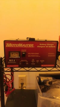 Battery Charger London, N6J 4Y1