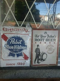 Beer signs Sharon Hill, 19079