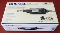 Dremel Rotary Tool Kit Norfolk
