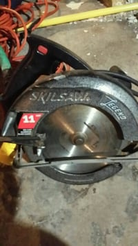 Skill circular saw(price is firm) South Bend