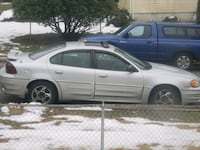 Pontiac - Grand Am - 2003 Hyattsville, 20784