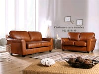 Art leather sofa set 3+2  Mumbai