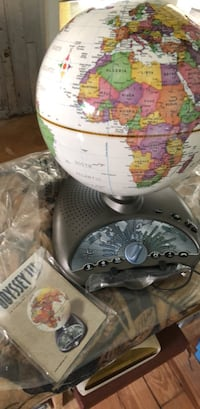 NEW Odyssey three interactive talking globe  Orlando, 32803