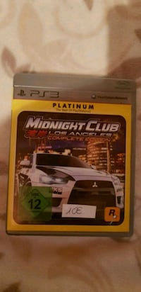 PS3 Need for Speed ​​Most Wanted Spiel Fall Ludwigshafen am Rhein, 67069